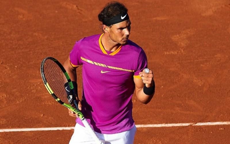 Rafael Nadal e de neoprit. A  cucerit pentru a zecea oară în carieră turneul de la Barcelona