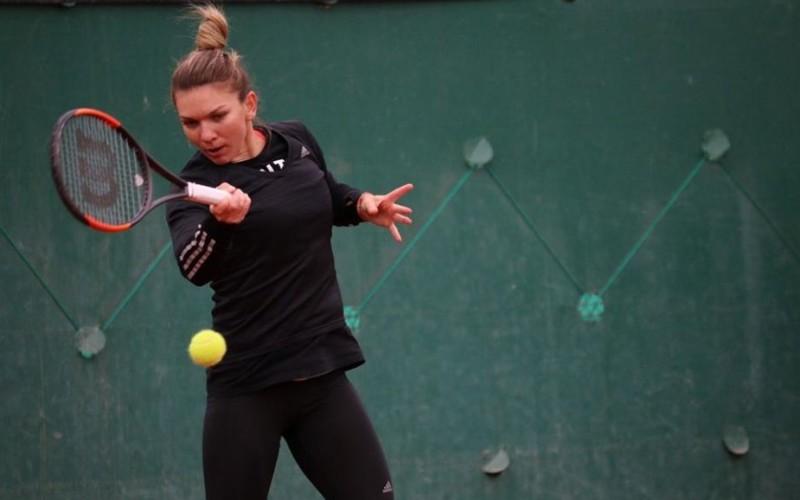 Simona Halep, victorie uriaşă în Fed Cup. A bătut-o măr pe Johanna Konta