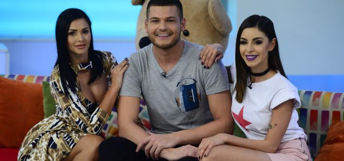 La Antena Stars, 1 MAI se sărbătorește prin muncă și…show în aer liber!