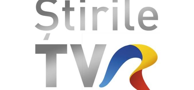 TVR 1 devine televiziune de știri. Va avea 12 jurnale pe zi