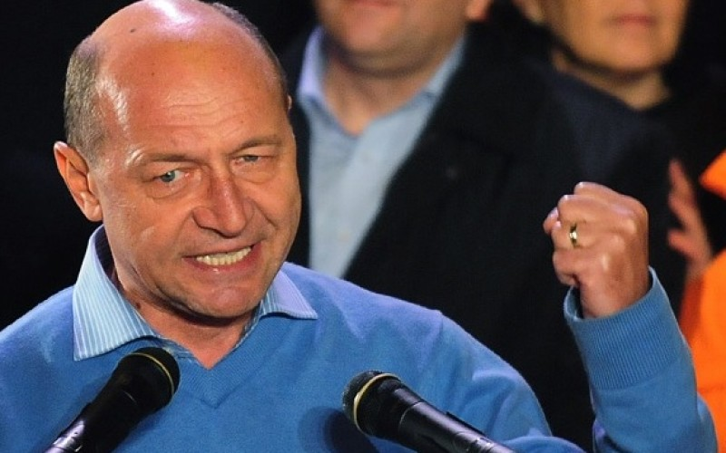 Traian Băsescu, declarație ȘOCANTĂ: Le umpleam botul de sânge!!!