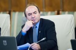 Florin Iordache îl face praf pe Ministrul Justiției. Tudorel Toader nterpretează după bunul plac deciziile CCR