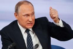 Decizie șocantă a lui Putin după atacul armat al americanilor în Siria