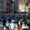 Peste 2.500 de sportivi au alergat în Ţinutul lui Dracula la Maratonul Internaţional Braşov