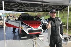 Un triplu campion european vine la Transilvania Rally