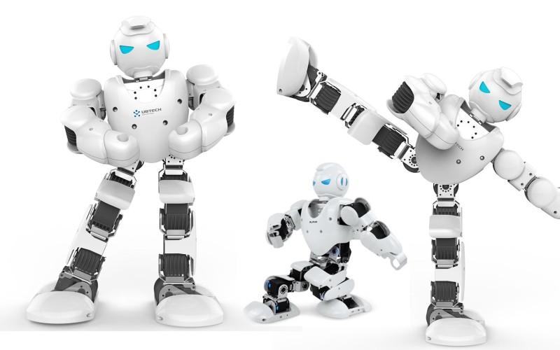 Armată de roboței, Toyota Hybrid și cel mai puternic laptop de gaming din lume, la Bucharest Technology Week