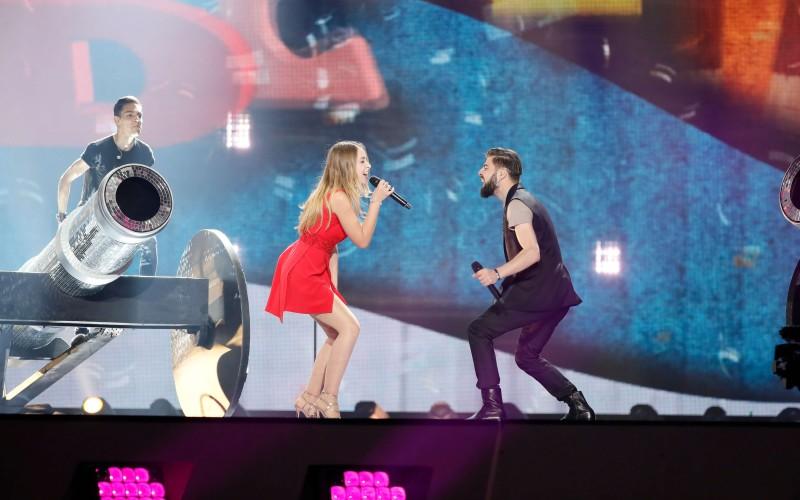 """Rusia aduce acuzații grave României. Piesa """"Yodel It"""" de la Eurovision este plagiată"""