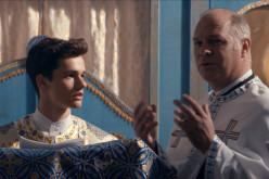 """""""UN PAS ÎN URMA SERAFIMILOR"""", din 22 septembrie în cinematografele din România"""
