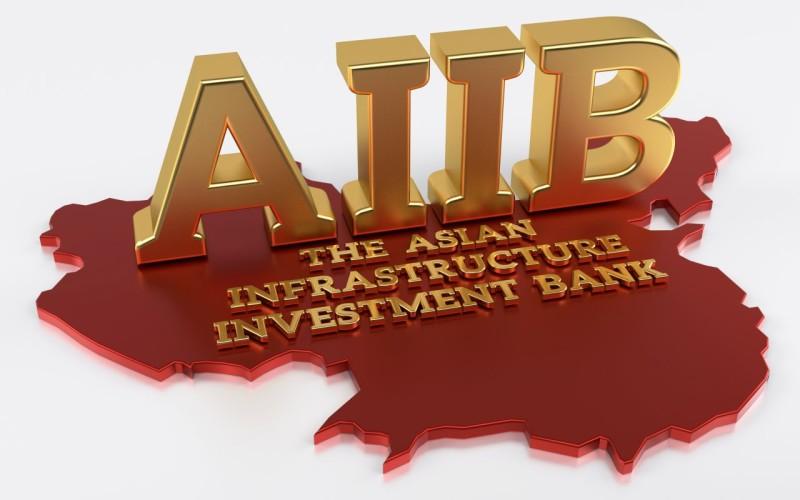 România a aderat la Banca Asiatică de Investiții în Infrastructură