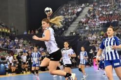 CSM București a câștigat medalia de bronz în Liga Campionilor