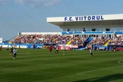 FC Viitorul Constanța a devenit Campioana României. Becali contestă decizia la TAS