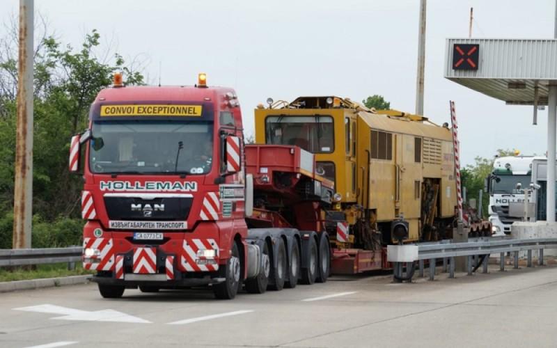 Cum alegi o firmă specializată în transporturi agabaritice?