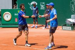 Horia Tecău şi Jean-Julien Rojer s-au calificat în finala de dublu a turneului Masters de la Madrid