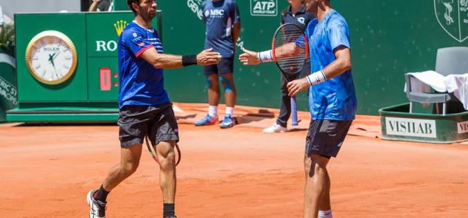 Horia Tecău și Jean-Julien Rojer au cucerit turneul de dublu de la Geneva