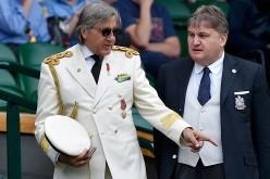 Ilie Năstase a primit o lovitură devastatoare. A fost interzis la Wimbledon