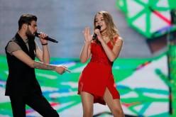 România, succes neaşteptat la Eurovision. A fost pe locul cinci la televoting