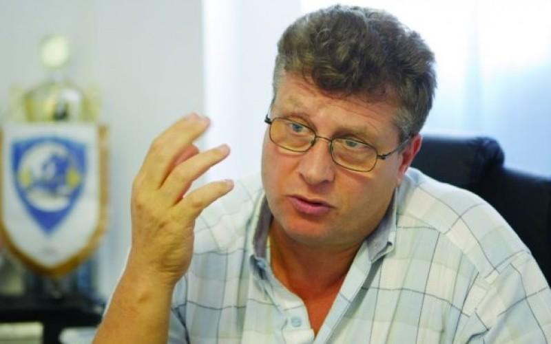 Nicu Vlad, ales vicepreședinte al Federației Internaționale de Haltere