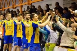 Succes românesc uriaș în handbalul masculin: Potaissa Turda s-a calificat în finala Cupei Challenge