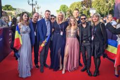 """Yodel It!"", cel mai fredonat referen pe covorul roşu la Eurovision"