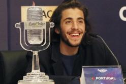 Făcătură ordinară la Eurovision?! Portughezul, votat din milă și pentru că susține migranții musulmani?!