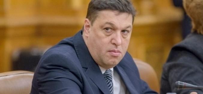 Șerban Nicolae, decapitat de PSD din cauza grațierii faptelor de corupție