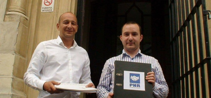 Sorin Preda Nica vrea să-i ia locul lui Olguța la Craiova. PNR, primul partid care și-a depus candidatura la Craiova