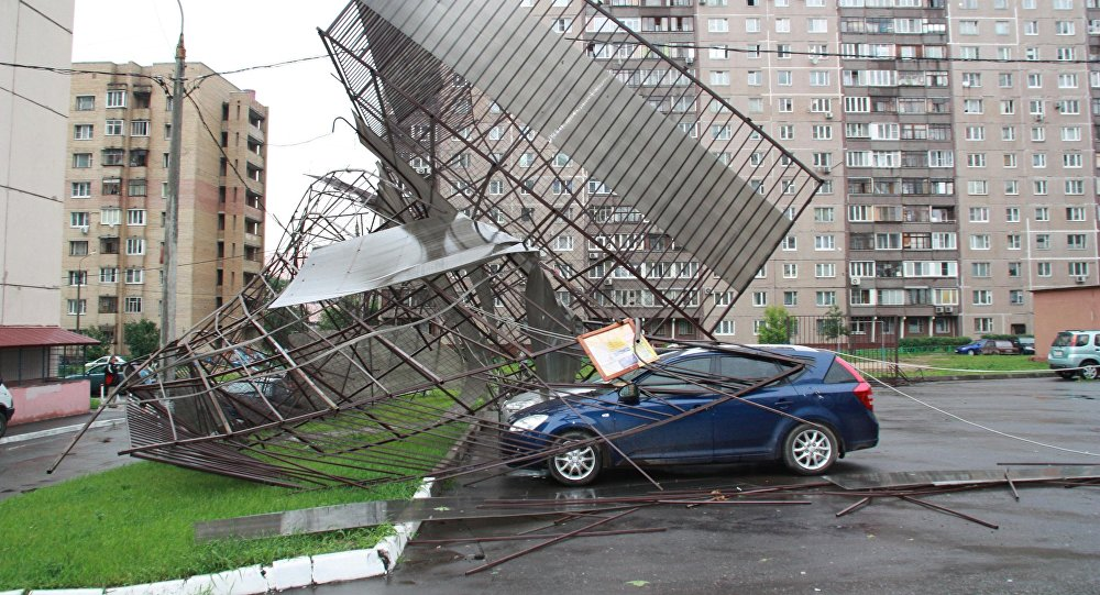 uragan moscova