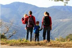 3 idei pentru un weekend minunat cu familia