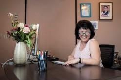 Claudia Ion, channel manager Antena 1, aleasă pentru a patrulea mandat în board-ul EGTA
