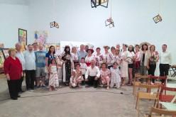 Românii din Spania au sărbătorit Sânzienele la Centrul Cultural La Bohemia