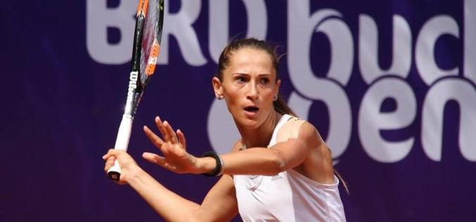 Alexandra Cadanțu, calificată în sferturile de finală ale turneului Bol Open din Croația