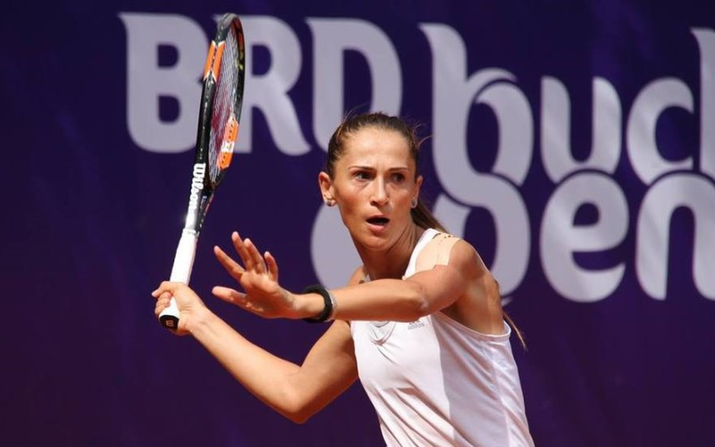Alexandra Cadanțu, calificare uriașă în finala turneului de tenis Bol Open din Croația