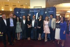 Haluk Kurcer, Presedintele Kanal D, premiat la Gala Forbes Life Awards pentru Leadership si Dinamism in media