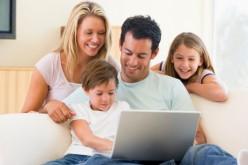 3 site-uri pentru fiecare membru al familiei