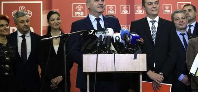 Bezna minții | După ce au demisionat și apoi au votat moțiunea depusă împotriva lor, miniștrii își retrag demisiile