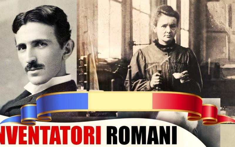 Români geniali, dar puţin cunoscuţi. Au schimbat lumea cu invențiile lor