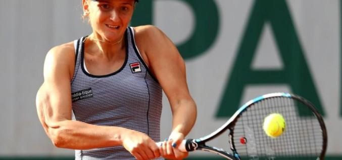 Irina Begu, calificare istorică în sferturi de finală la dublu la Roland Garros