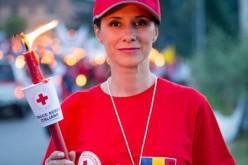 Iuliana Tudor, ambasador Crucea Roșie Română, experiență inedită la Solferino