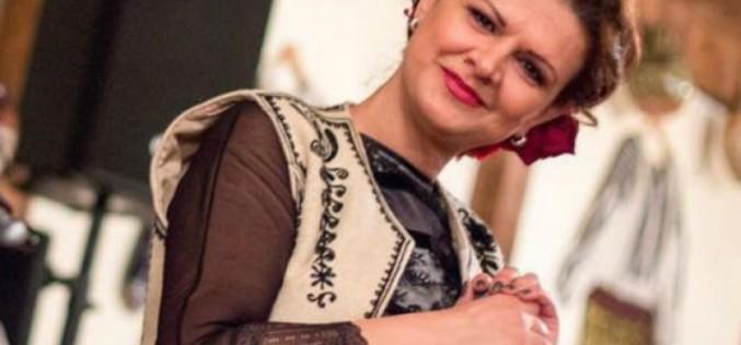 Maria Buză: Am o suferinţă foarte mare