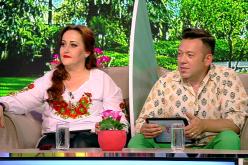 Săndel Mihai povesteşte cum a lipsit de la propria nuntă