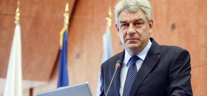Scandal Uriaş. Premierul apără poliţiştii pedofili din România. Tudose refuză să-l demită pe Şeful Poliţiei Române!!!