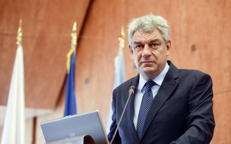 Cutremur pe scena politică. Mihai Tudose e la un pas de demisie! Premierul a ajuns la cuţite cu Dragnea!!!