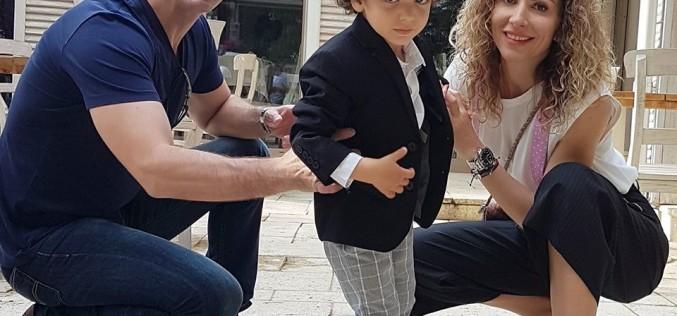 Mircea Badea, super protector cu copilul său: a vrut să-i pună  genunchiere în casă