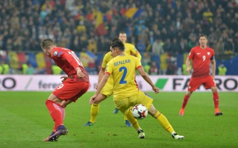 România, bătută măr de Polonia. Tricolorii au ratat toate șansele de a merge la Mondiale