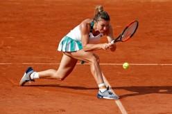 Simona Halep, victorie fabuloasă la Roland Garros. S-a calificat în optimi de finală