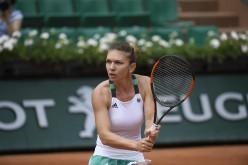Simona Halep, calificare uriașă în optimi de finală la Wimbledon