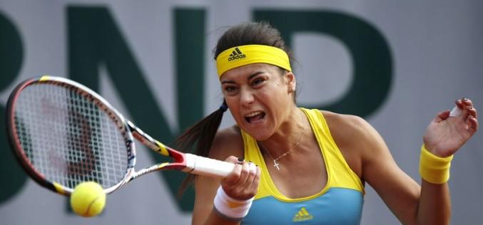 Sorana Cîrstea s-a calificat în turul doi la turneul de la Madrid Open