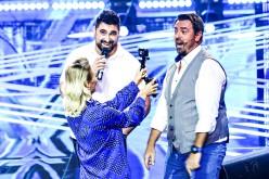 """Cu cine cântă Horia Brenciu la """"X Factor""""?"""