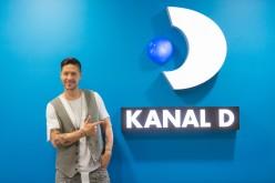 """George va prezenta un show exploziv la Kanal D: """"Super Potriveala"""""""