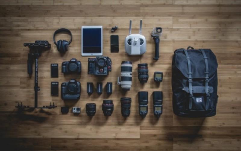 Accesorii pe care orice fotograf ar trebui sa le aiba